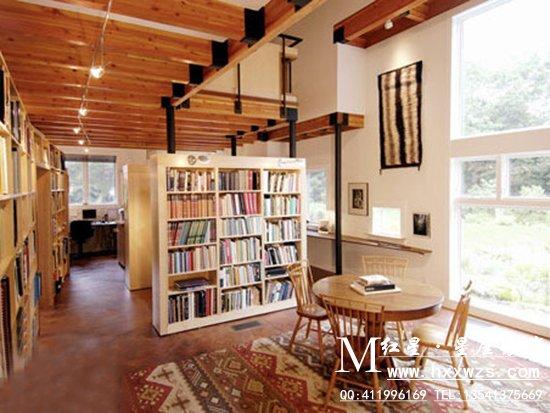 5款室内隔断创意设计 隔出家的最大空间